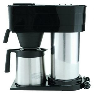 BUNN BT Velocity Brew 10-Cup Thermal Carafe