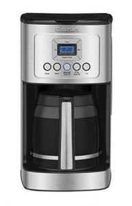 Cuisinart DCC-3200 14-Cup Glass Carafe Coffee Maker