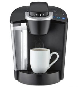 Keurig K55 Single Serve K-Cup Pod Coffee Maker