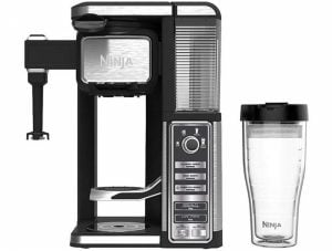 Ninja CF112 Coffee Bar Single