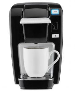 Keurig K15 Single-Serve K-Cup Pod Coffee Maker