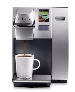 Keurig K155 Office Pro Coffee Maker