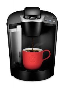 Keurig K55 K-Classic Single Serve Coffee Maker