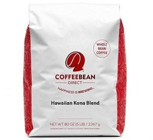 Direct Hawaiian Kona Blend Coffee