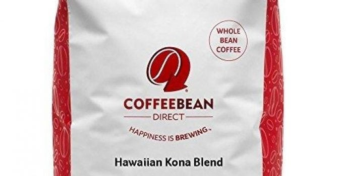 Direct Hawaiian Kona Blend Coffee