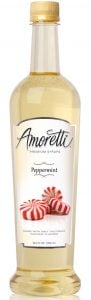 Amoretti Peppermint Syrup