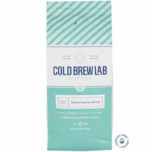 Cold Brew Lab Coffee