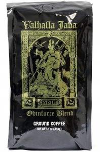 Death Wish Co. Valhalla Java