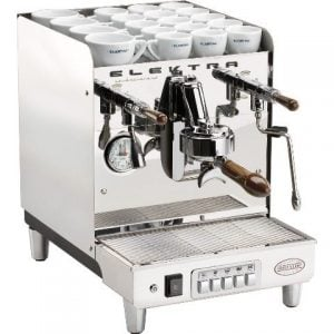Elektra Sixties Deliziosa Commercial Espresso Machine