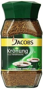 Jacob's Coffee Kronung Instant