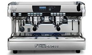 Nuova Simonelli Aurelia II Volumetric 2 Group Espresso Machine