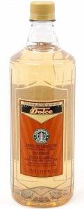 Starbucks Cinnamon Dulce Syrup