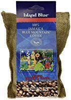 Island Blue - 100% Jamaica Blue Mountain